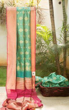 Benares Silk L03046 | Lakshmi