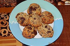 Low Carb Chocolate Chip Cookies 1