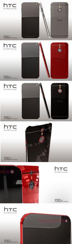 #HTC M9