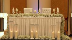 Znalezione obrazy dla zapytania dekoracje ślubne z gipsówki