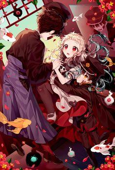 Bts Anime, Otaku Anime, Anime Guys, Manga Anime, Anime Angel, Manhwa, Animé Fan Art, Tamako Love Story, Real Anime