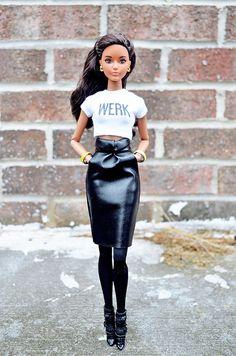 Barbie Style Maricruz   Originally The Barbie Look - Pool Ch…   Flickr