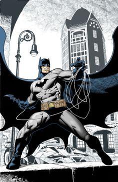 Batman by Sean Chen