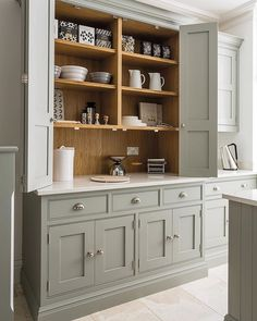 Small kitchen Cabinets - Stunning Diy Kitchen Storage Solutions For Small Space And Space Saving Ideas No New Kitchen, Kitchen Decor, Awesome Kitchen, Beautiful Kitchen, Hidden Kitchen, Kitchen Small, Kitchen Furniture, Kitchen Interior, Garden Furniture