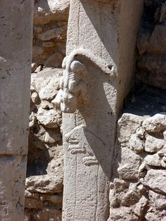 Göbekli Tepe | Flickr - Photo Sharing!