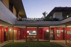 House in Lapa,© Leonardo Finotti