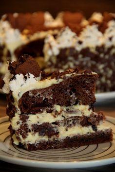 Tiramisu, Oreo, Food And Drink, Sweets, Chocolate, Ethnic Recipes, Cakes, Gummi Candy, Cake Makers