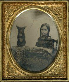 — c. 1860s - (Via)