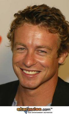 Okay. I'm just about convinced that Simon Baker could pull off Trey better than anybody. He's got the hair, the cheeky smile and laughing eyes, and he's Australian. Winner. (Simon Baker, I Love Huckabees Movie Premiere 2004, Glenn Harris / PR Photos)