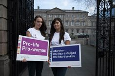 Women celebrating a pro-life Ireland 20 years after the X-case Pro Gun, Free Education, Choose Life, Pro Choice, Pro Life, 20th Anniversary, 20 Years, Best Quotes, Ireland