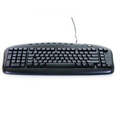 how to use both mouse with keyboard