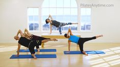 pilates workout videos Do this fun side kick exercise with Joanne Bezzina, the winner of the 2017 Pilates Anytime Next Teacher Competition. Welcome Joanne! Pilates Video, Pilates Workout Videos, Pop Pilates, Pilates For Beginners, Pilates Instructor, Yoga Videos, Pilates Mat Exercises, Beginner Pilates, Yoga Moves
