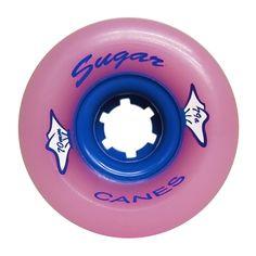 Orangatang 80mm Kegel Longboard Skateboard Wheels