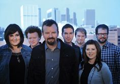Love Casting Crowns. Saw them in concert. They were fantastic.