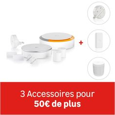 alarme xl somfy protect