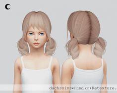 Himiko Child at Kalewa a