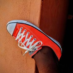 A post from Orange Juice lapho Orange Juice, All Star, Photograph, Converse, Africa, Colours, Sneakers, Modern, Art