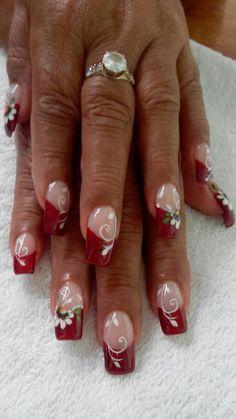 Uñas Nailart, Makeup, Nail Art, Nails, Make Up, Beauty Makeup, Bronzer Makeup