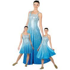 Envoy 5 Dress