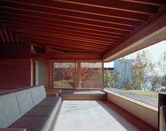Residência K,© Yoshiharu Matsumura