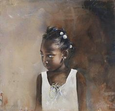 1000 Images About Watercolor Children On Pinterest