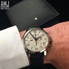 c4baa2455b6 Instagram post by AMJ Watches • Jan 13