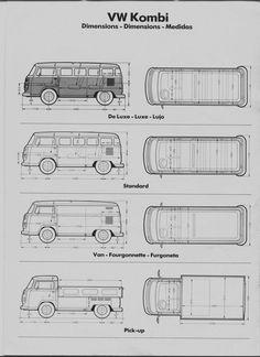 modelos até 1980