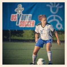 Follow @US Youth Soccer on Instagram!