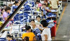 How high street clothes were made by children in Myanmar for 13p an hour | World news | The Guardian