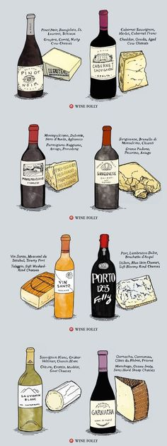 6 Great Tips on Pairing Wine and Cheese {wine glass writer} #winecheese #winepairing