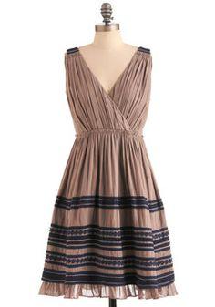 River Frocks Dress, #ModCloth