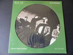 R.E.M. – Nightswimming / 1993