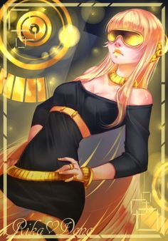 Cyber Diva by rika-dono << Cyber Diva makes me so happy for Circus-P! You've come so far, I'm so proud of you ^^
