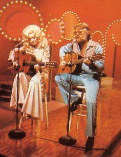 Kenny Rogers & Dolly Parton Halloween costume idea (thanks ...