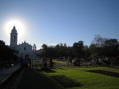 Buenos Aires Pilla Cathedral, 2007.  아르헨티나 부에노스아이레스 필라 성당