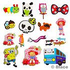 New 1 Sheet 3D Raised Sticker For Kid Girl Boy Party Scrapbook Diary Wall Decal - Halloween Scrapbooking Stickers
