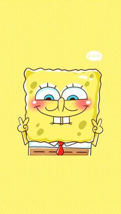 Spongebob :D emoji iphone png Wallpapers Tumblr, Tumblr Wallpaper, Cute Wallpapers, Wallpaper Backgrounds, Spongebob Iphone Wallpaper, Funny Phone Wallpaper, Cartoon Wallpaper, Best Friend Wallpaper, Couple Wallpaper