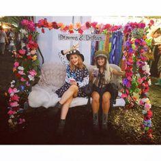 #flowerchair • Instagram photos and videos