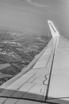 Flight, Berlin to Rzeszow