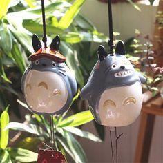 Totoro House Decoration Crafts