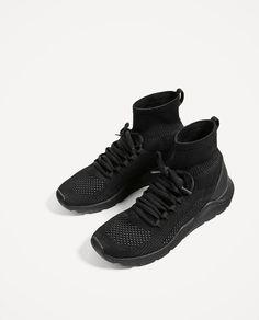 separation shoes d1c01 7ce5e DEPORTIVO CALCETÍN TEJIDO - ÚLTIMA SEMANA