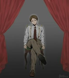 Joker Game Anime, Live Action, Zero, Games, Drawings, Books, Fictional Characters, Libros, Book
