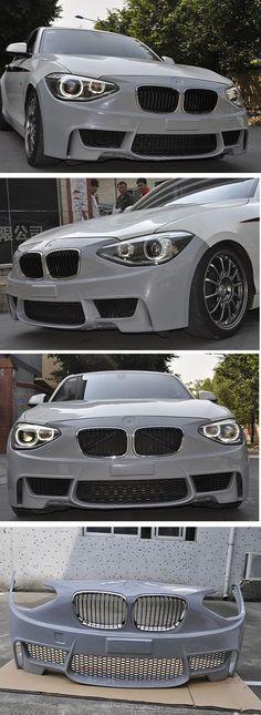 BMW 1 series F20 Pre-lci body kit(1M Look) - #BMW #Body #F20 #kit1M #preLCI #ser... - #BMW #Body #F20 #kit1M #preLCI #ser #series