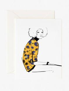 Garance Doré Boutique - Femme Card