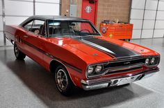 1970 Plymouth GTX 440-6 | Red Hills Rods and Choppers Inc. - St. George Utah