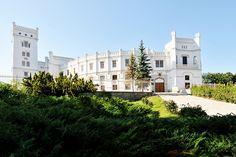 Zámek Nový Světlov Bojkovice Manor Houses, Mansions, Palaces, House Styles, Castles, Pictures, Palace, Chateaus, Villas