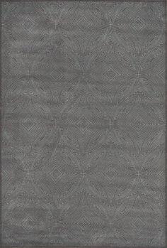Feizy Azeri Iv 3841f Dark Gray Area Rug