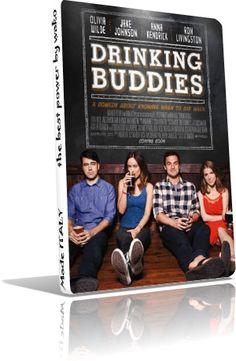 Drinking buddies - Amici di bevuta (2013) DVD5 custom - ITA