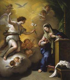 Susan Campbell risalente a Gesù