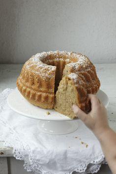 Spekulatius-Buttermilch-Kuchen von la-petite-cuisine.blogspot.de